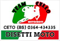 Disetti Moto di Disetti Marcello - 25044 NADRO DI CETO (BS)