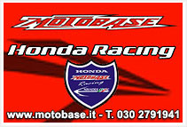 Moto Base, concessionario Honda, Montesa, BMW, sospensioni Ohlins, reparto corse