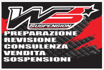 WS Suspension - Preparazione revisione consulenza vendita sospensioni